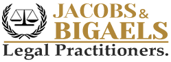 Jacobs & Bigaels Legal Practitioners
